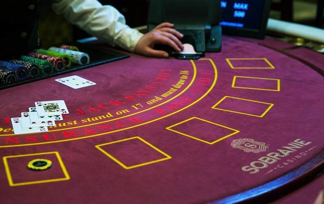 как выиграть в блэкджек в казино 777